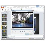 Video Editing Capabilities in PowerPoint 2010