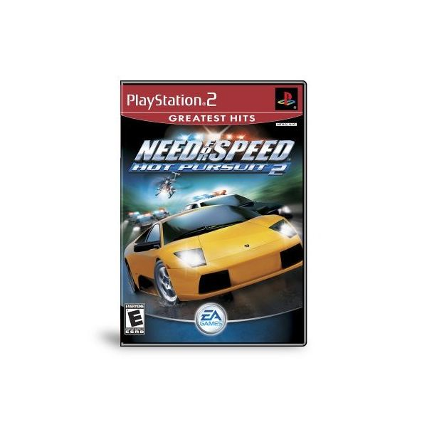 Need for Speed: Hot Pursuit 2 Review