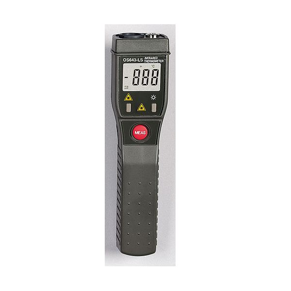 Omega Handheld Infrared Thermometer