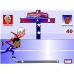 Presidential Olympic Trials Game