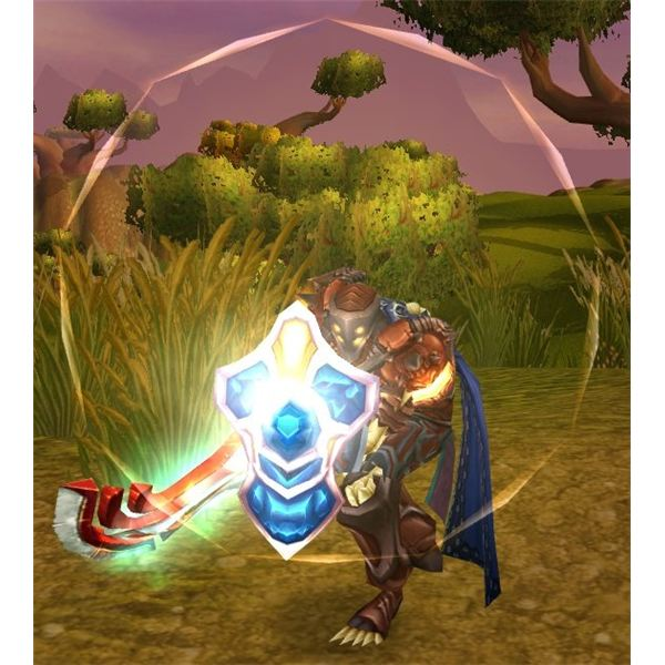 Ultimate Guide to Tanking Stats in World of Warcraft - Defense