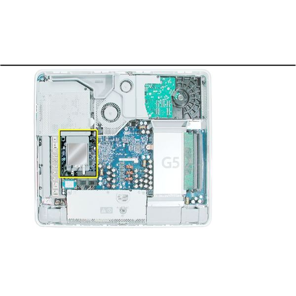 Replacing Your Airport Card: iMac User Tips