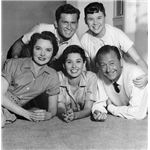 Father Knows Best cast 1959