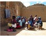 Angola school