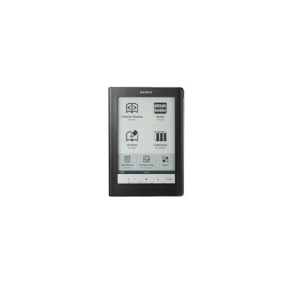 sony digital reader
