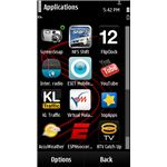 Nokia User's Guide: Apps for Symbian OS