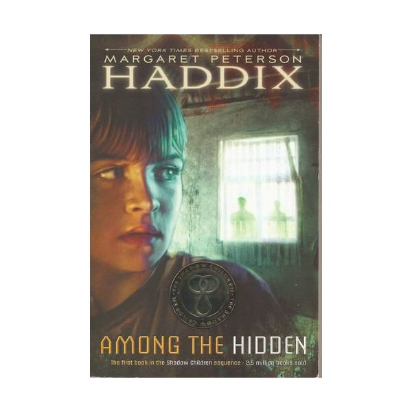 """Among the Hidden"" Plot Overview, Characters & Themes"
