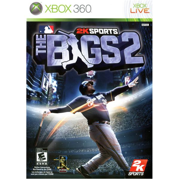 The Bigs 2: Top Xbox 360 Sports Games