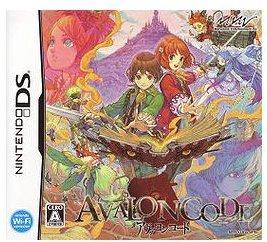 Nintendo DS Game Reviews: Avalon Code Review