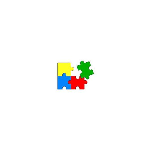 Make & Play with Puzzles for Preschool Children