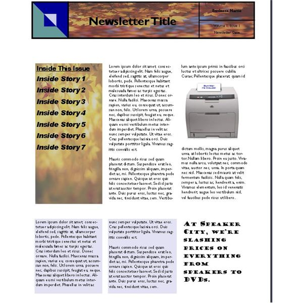 517546237329e2ff1de9ed6ac490e95cd2b3697f_large Table Of Contents Newsletter Template on for assignment, for students, tabulated grade sheet, ms word, for business plan, avery 10 tab,