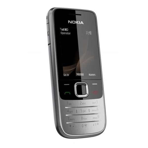Top Five Apps for Nokia 2730 Classic