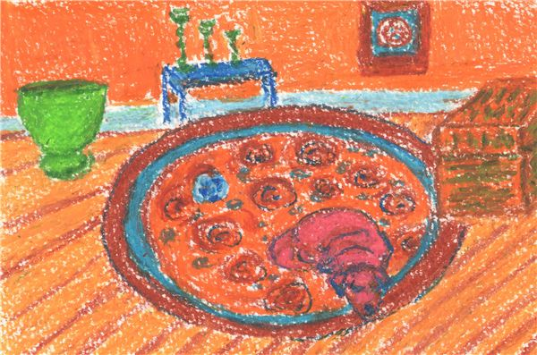 Matisse Art Lesson Plan: Teaching Collage and Painting