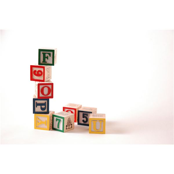 Building Blocks as Learning Tools:  Ideas for in the Classroom and at Home