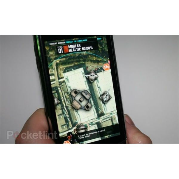 Crackdown 2: Project Sunburst - the Xbox Live Windows Phone 7 killer gaming app?