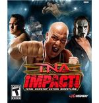 TNA Impact Cover Art
