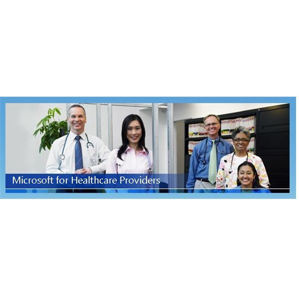 Review and Roundup of Microsoft Medical Office Management Software