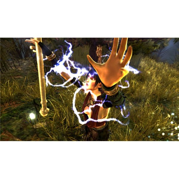 Dragon Age's buffs and debuffs open many tactics