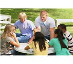 Helping Teens Build Healthy Relationships