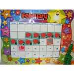 Use Calendars To Teach Dates