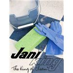 Jani-Clean is the #1 Home-based Franchise!