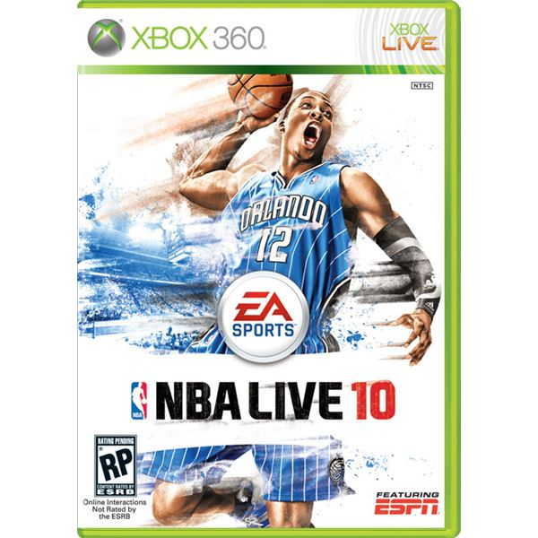 Now You Got Game - NBA Live 10 Tips and Tricks