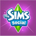 The Sims Social on Facebook
