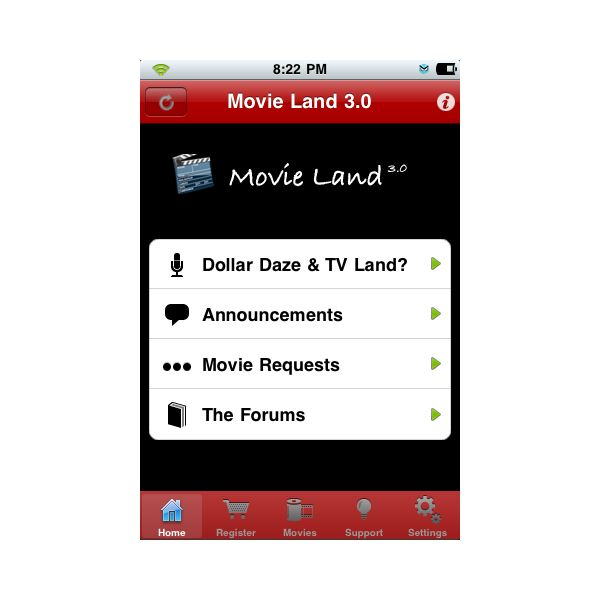 What's a Good Cydia App to Download Movies?