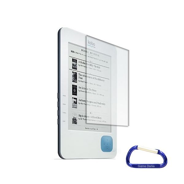 kobo screen protector