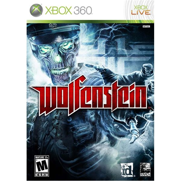 Wolfenstein Cheats and Achievements: Key Achievements and Cheats for Wolfenstein