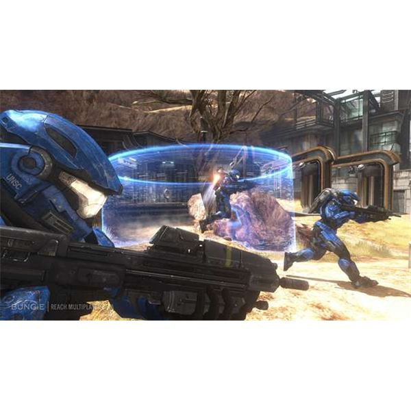 Halo Reach Multiplayer Review