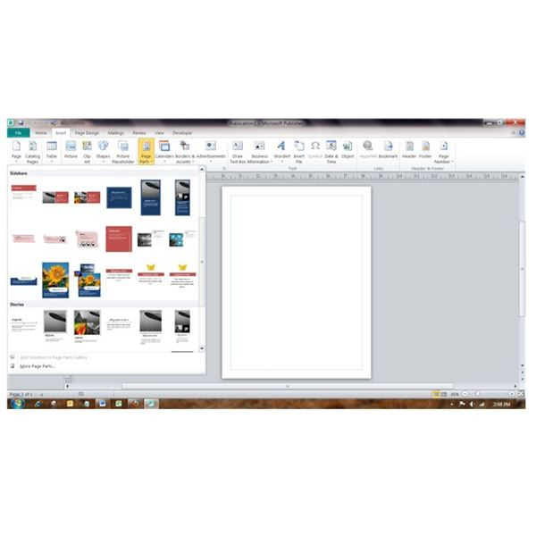 microsoft office publisher free download full version
