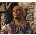 Dragon Age Zevran