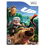 Wii Disney Game - Up