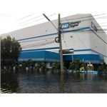 Western Digital's Thailand Flooding