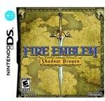 Fire Emblem: Shadow Dragon cover