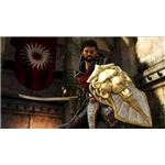 Weapon and Shield Dragon age 2