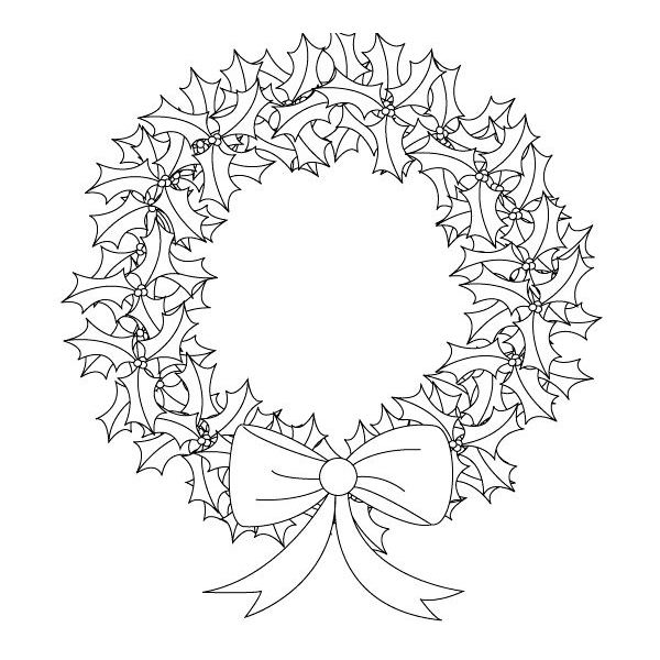 1-unique-digi-stamps-wreath
