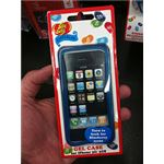 Jelly Belly Blueberry Iphone Scented case