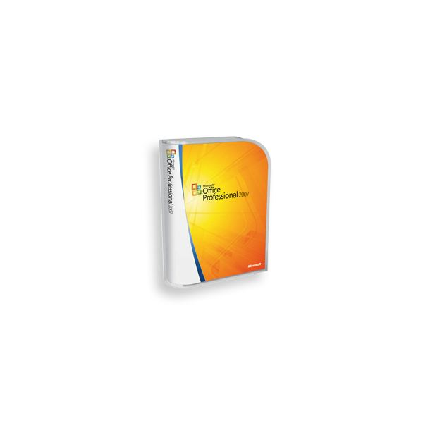 Access 2007 comes with Microsoft Office Professional