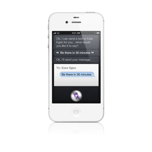 iPhone 4S Secrets - Getting the Most from Your New iPhone