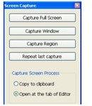 PhotoScape Review - screen capture