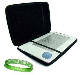 Snug Fit Kobo eReader Carrying Case Cover