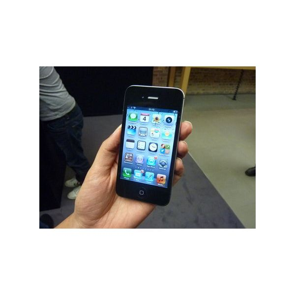 iPhone 4S face1