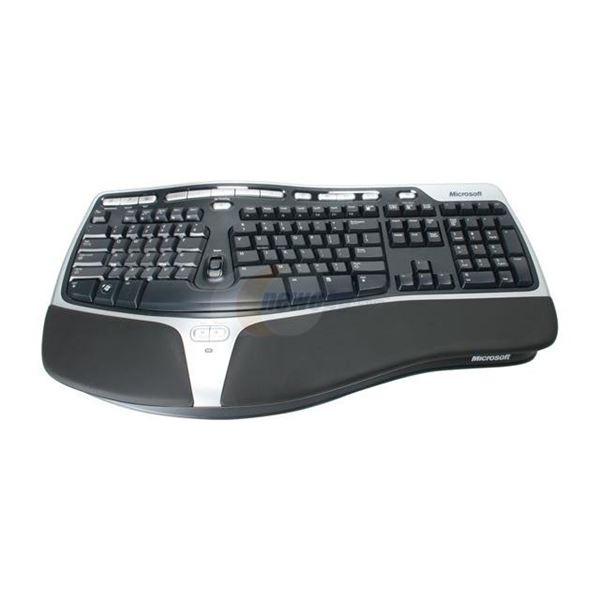 The Best Choice for a Microsoft Ergonomic Wireless Keyboard