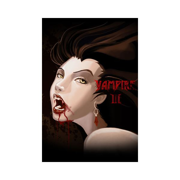 Vampire 3: The New Release from PlayMesh Games