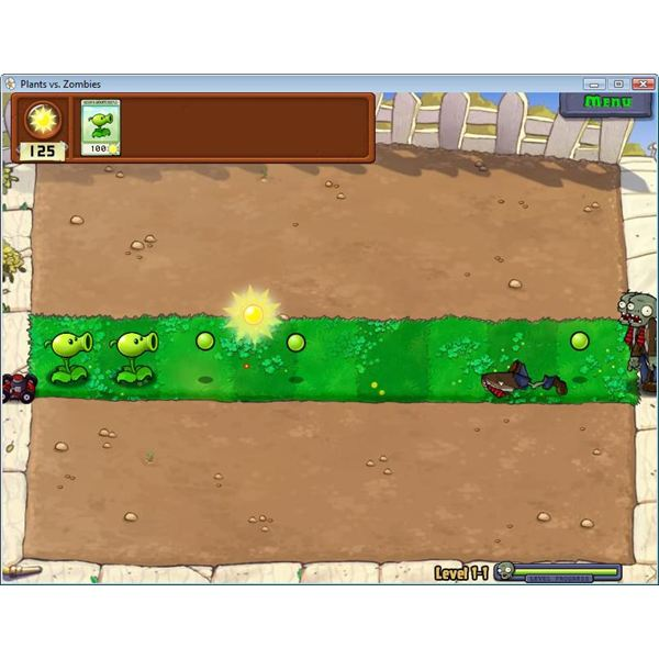 How to Beat Level 1 in PvZ: A Strategy Guide
