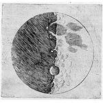 Galileo's Moon