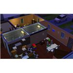 Sims in the Sims 3 eat, sleep, and bathe on their own