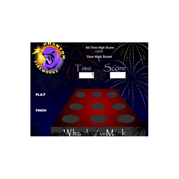 fireworks games for free